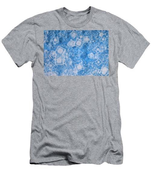 Rock Salt Men's T-Shirt (Athletic Fit)