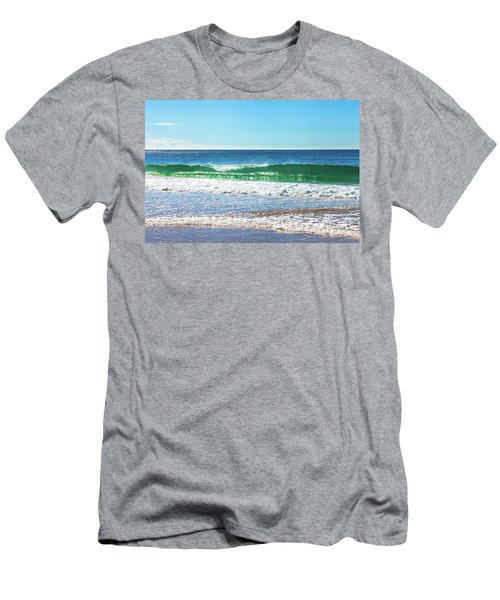 Royal National Park Men's T-Shirt (Athletic Fit)