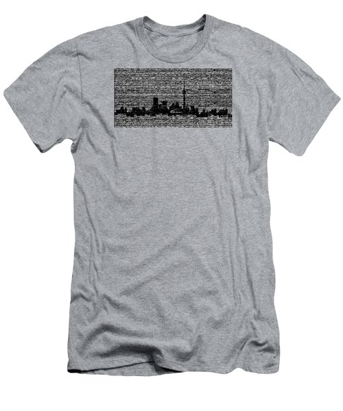 Toronto Men's T-Shirt (Athletic Fit)