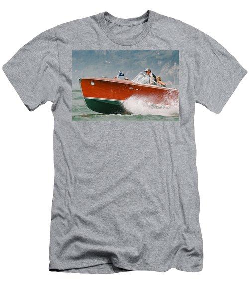 Vintage Riva Men's T-Shirt (Athletic Fit)