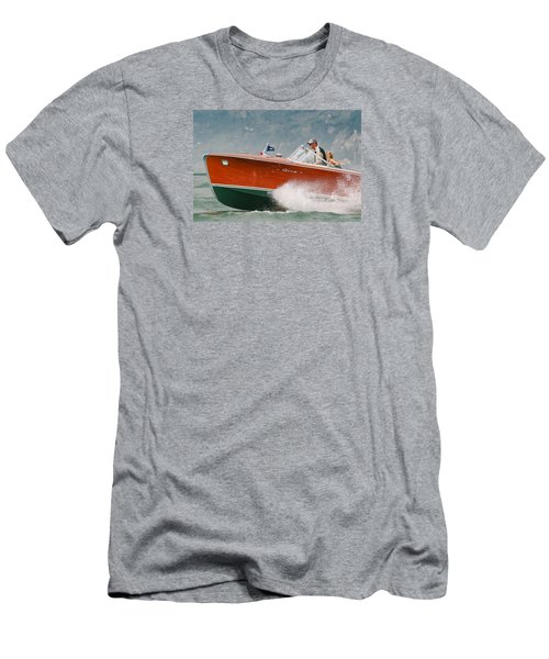 Vintage Riva Men's T-Shirt (Athletic Fit)