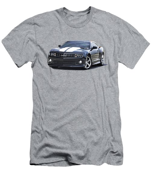 Camaro S S R S Men's T-Shirt (Athletic Fit)