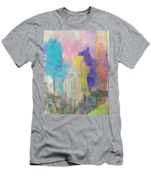 Callahan  Men's T-Shirt (Athletic Fit)