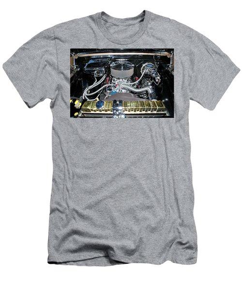 Chevrolet C10 Men's T-Shirt (Athletic Fit)