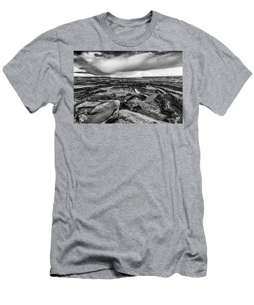 Dead Horse Point Men's T-Shirt (Athletic Fit)