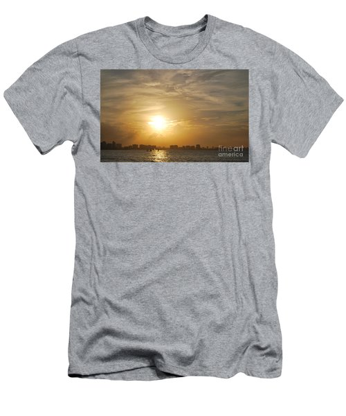 Loyda's Point Of View Men's T-Shirt (Athletic Fit)