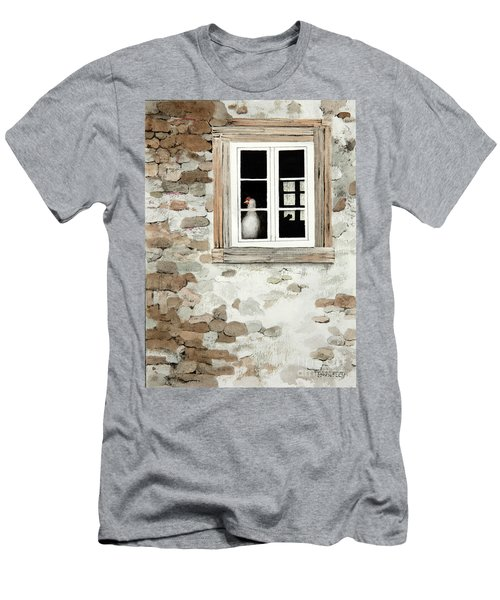 Window Dressing Men's T-Shirt (Athletic Fit)