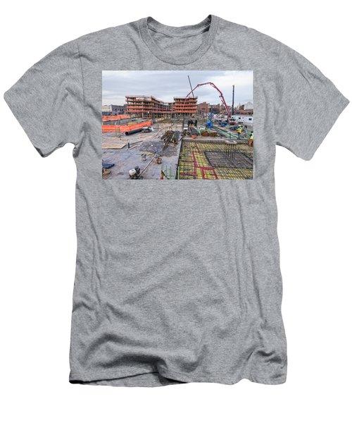 365 Bond 1 Men's T-Shirt (Athletic Fit)