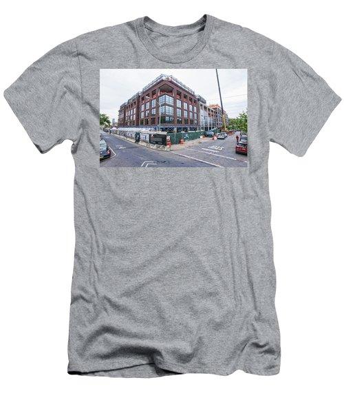 365 Bond 4 Men's T-Shirt (Athletic Fit)
