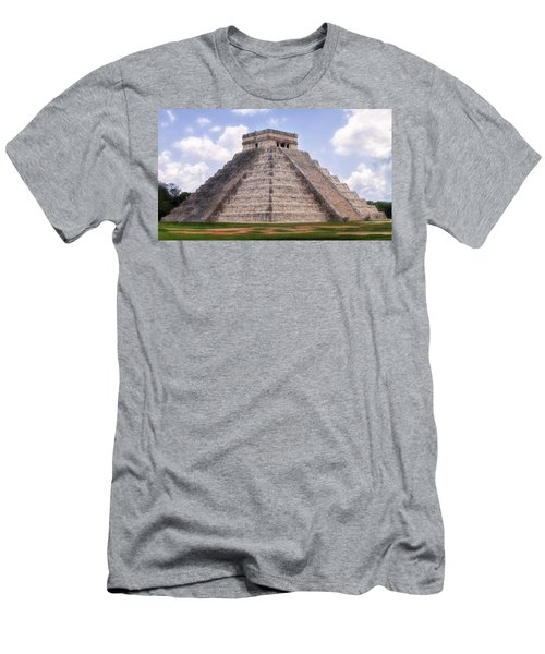 365 Steps Of The Year Men's T-Shirt (Athletic Fit)