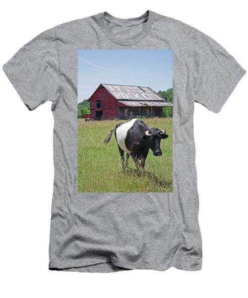 37 More Miles Men's T-Shirt (Athletic Fit)