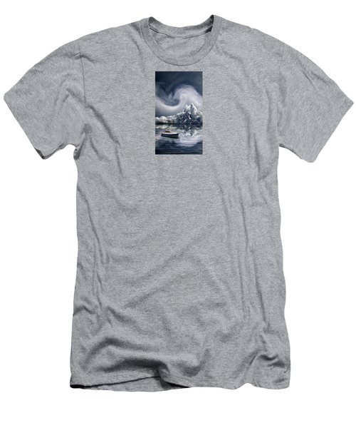 4412 Men's T-Shirt (Athletic Fit)