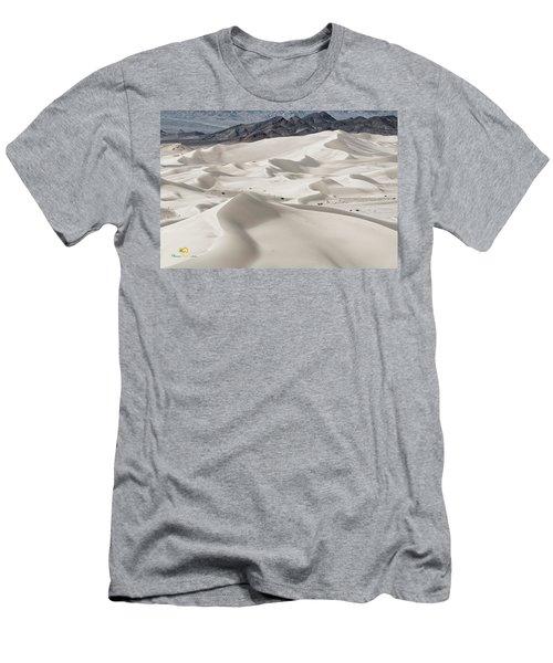 Dumont Dunes 5 Men's T-Shirt (Athletic Fit)