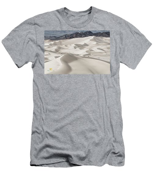Dumont Dunes 5 Men's T-Shirt (Athletic Fit)