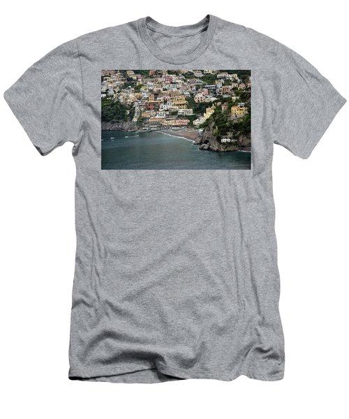 Positano Men's T-Shirt (Athletic Fit)