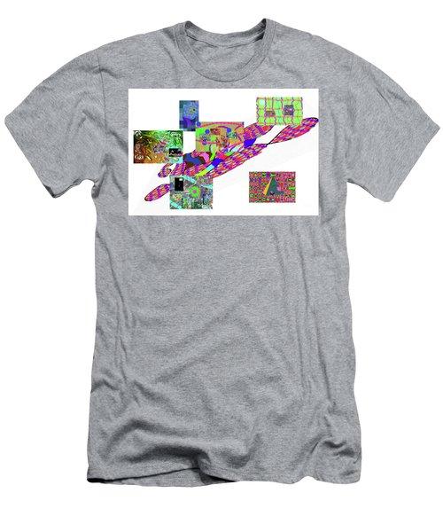6-20-2057l Men's T-Shirt (Athletic Fit)