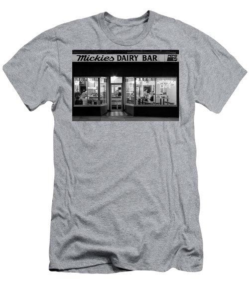 6 29 Am Men's T-Shirt (Athletic Fit)