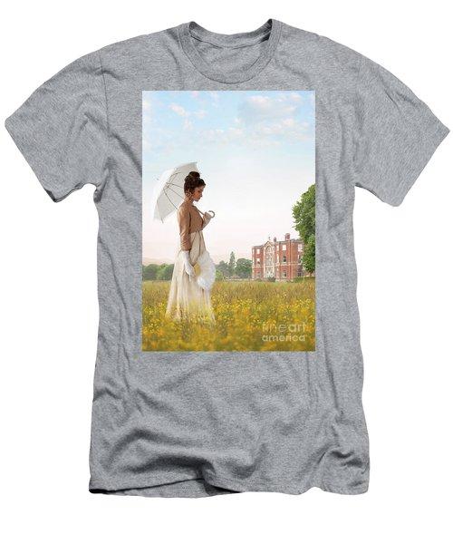 Regency Woman Men's T-Shirt (Athletic Fit)