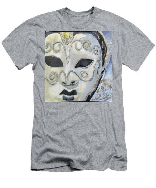 #7 Gaia Men's T-Shirt (Athletic Fit)