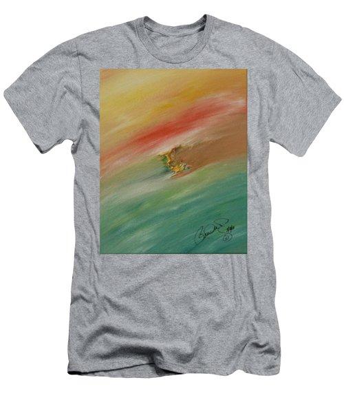 Original Masterpiece Men's T-Shirt (Athletic Fit)