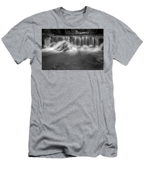 Los Termales Men's T-Shirt (Athletic Fit)