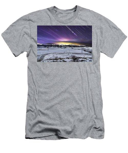 7,576 Seconds Men's T-Shirt (Athletic Fit)
