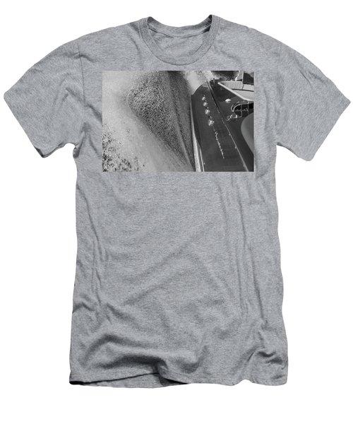 Show Time Men's T-Shirt (Athletic Fit)