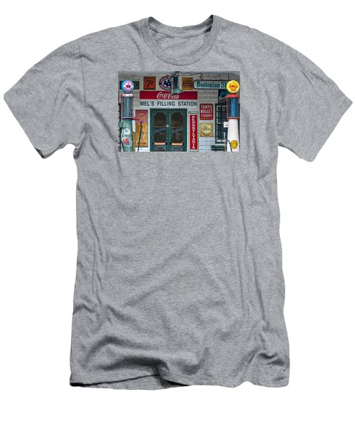 7up Men's T-Shirt (Athletic Fit)