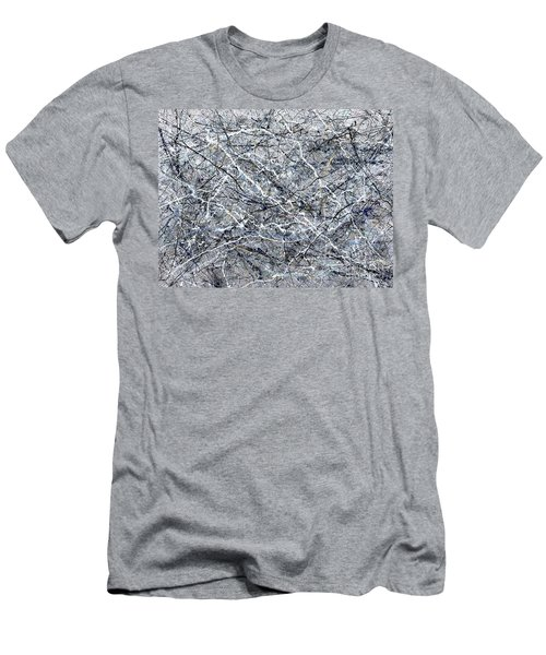 #8 Men's T-Shirt (Athletic Fit)