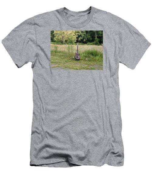 8 String Esp Ltd Jr608 2 Men's T-Shirt (Athletic Fit)