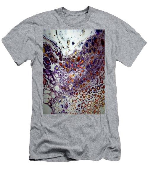 #8 Men's T-Shirt (Athletic Fit)