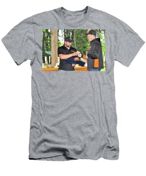 9768 Men's T-Shirt (Athletic Fit)