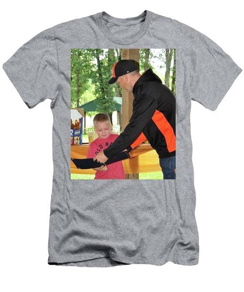 9778 Men's T-Shirt (Athletic Fit)