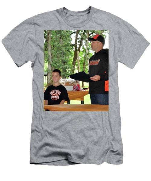 9790 Men's T-Shirt (Athletic Fit)