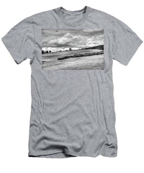 A Berkshire Brae No. 2 Men's T-Shirt (Athletic Fit)