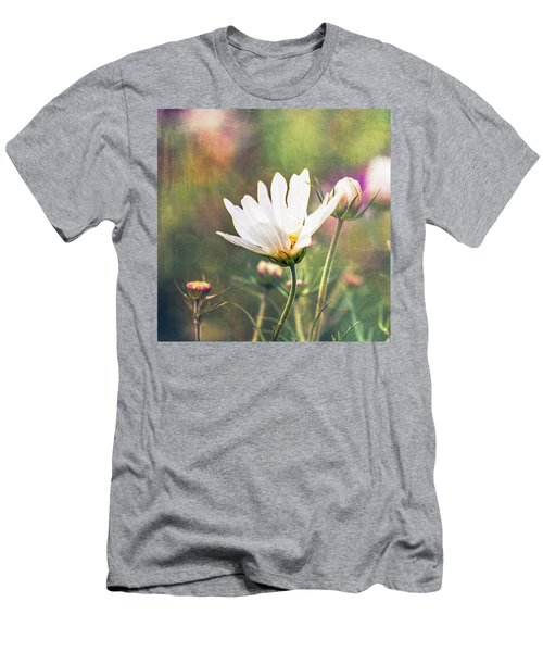 A Bouquet Of Flowers Men's T-Shirt (Athletic Fit)