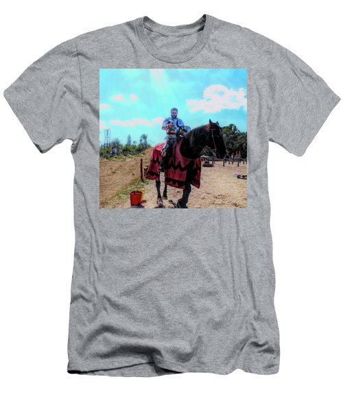 A Good Knight Men's T-Shirt (Athletic Fit)