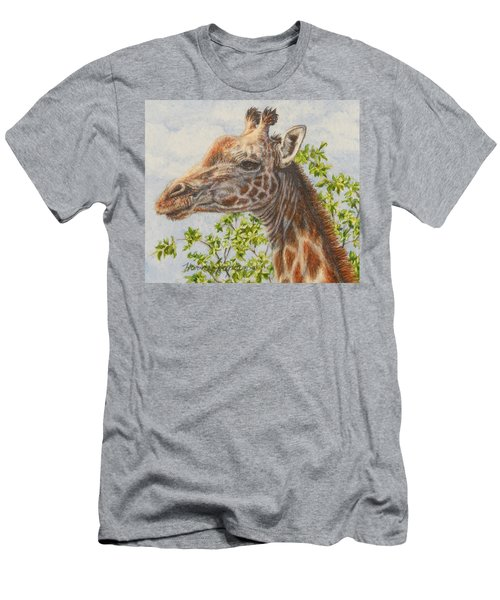 A Higher Point Of View Men's T-Shirt (Athletic Fit)