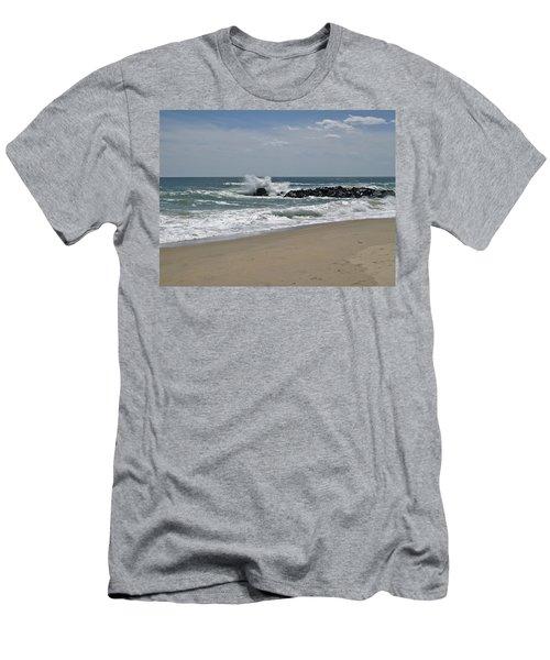 A Little April Drama Men's T-Shirt (Athletic Fit)