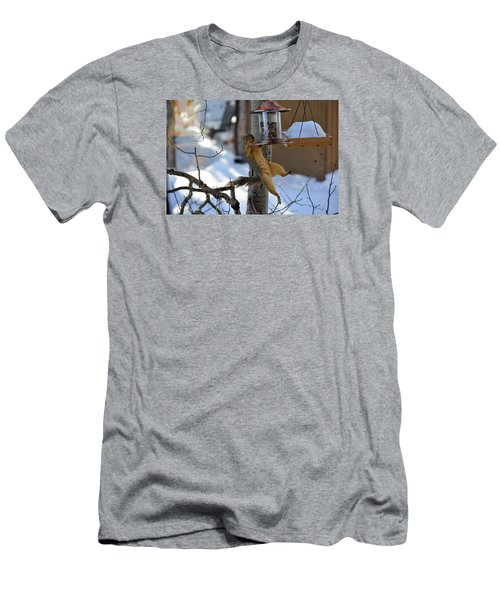 A Little Help Please Men's T-Shirt (Athletic Fit)