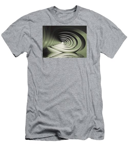 A Memory Seed Men's T-Shirt (Athletic Fit)
