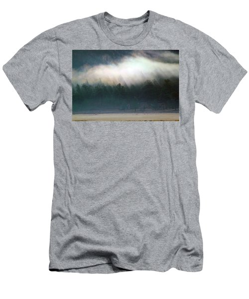 A Patch Of Fog Men's T-Shirt (Athletic Fit)
