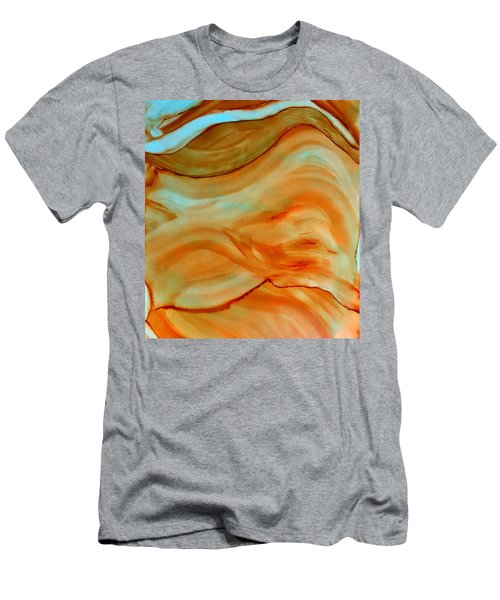 A River Runs Through It Men's T-Shirt (Athletic Fit)