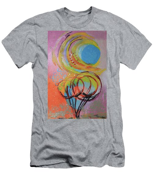 A Sunny Day Men's T-Shirt (Athletic Fit)