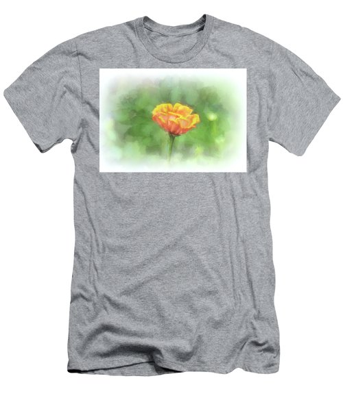 A Touch Of Spring Men's T-Shirt (Athletic Fit)
