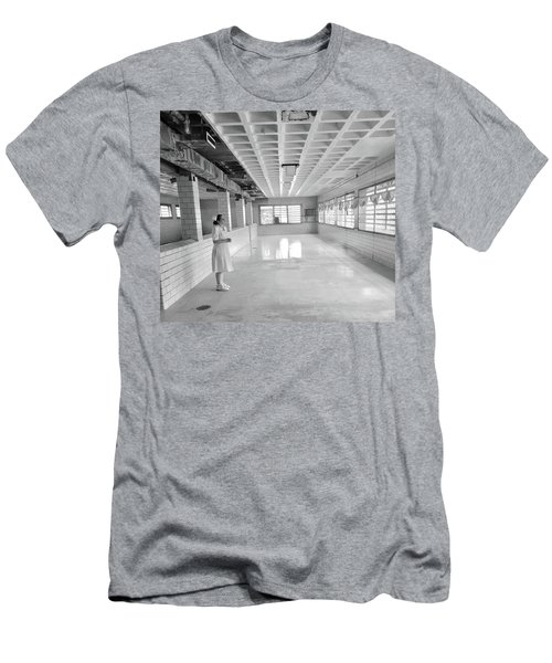 A View From Insanity Men's T-Shirt (Athletic Fit)