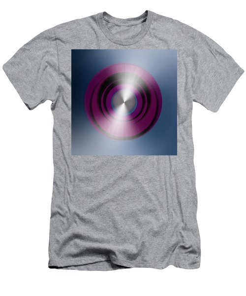 Abstract 3035-8 Men's T-Shirt (Athletic Fit)