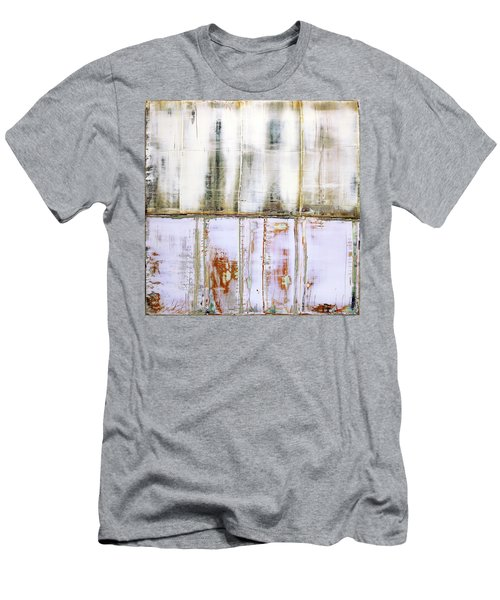 Art Print Abstract 79 Men's T-Shirt (Athletic Fit)