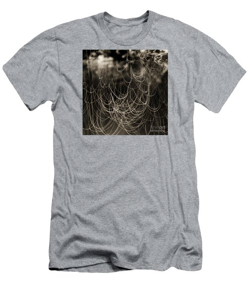 Abstractions 002 Men's T-Shirt (Athletic Fit)