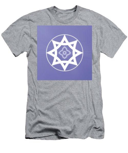 Abundance Of The Universe Men's T-Shirt (Athletic Fit)